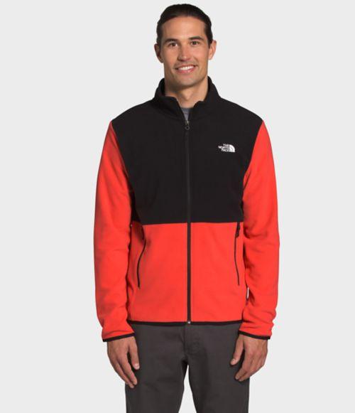 Men's TKA Glacier Full-Zip Jacket | The North Face