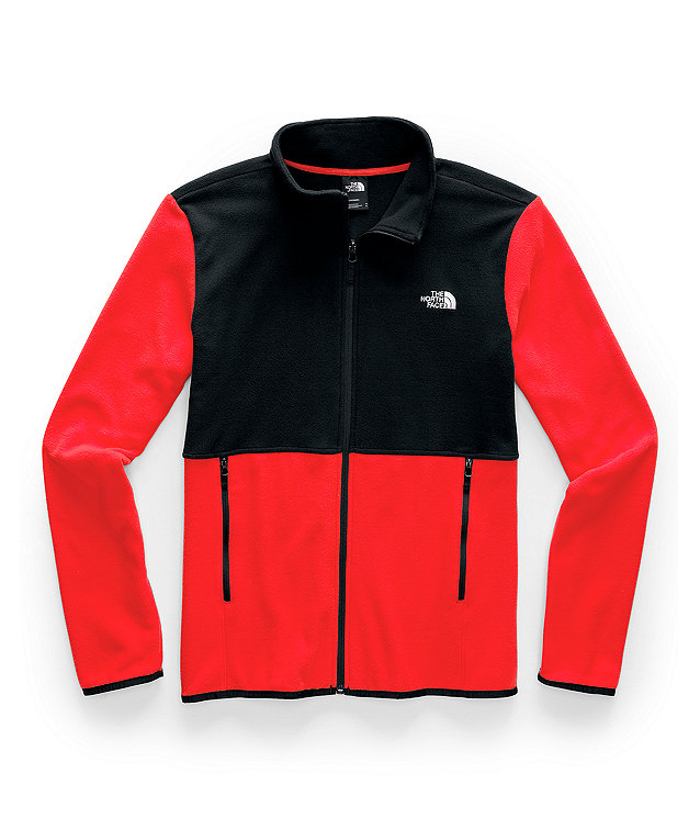 Men's TKA Glacier Full-Zip Jacket