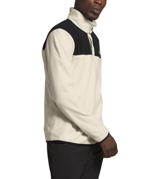 Men's TKA Glacier Snap-Neck Pullover-