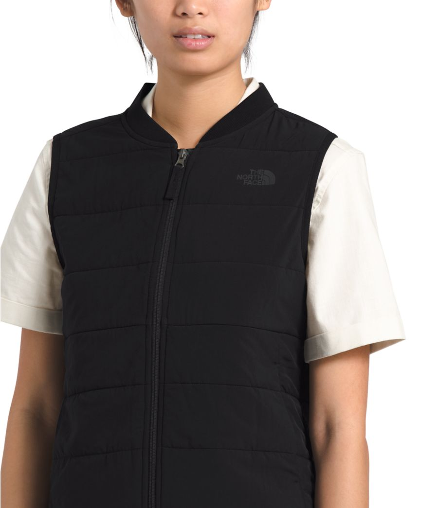 Women's Mountain Sweatshirt Vest 3.0-
