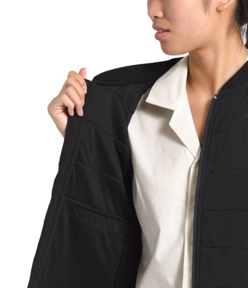 Women's Mountain Sweatshirt Vest 3.0-