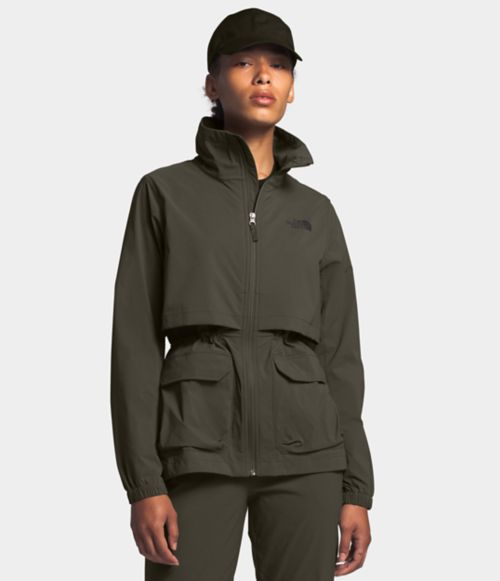 Women's Sightseer II Jacket-