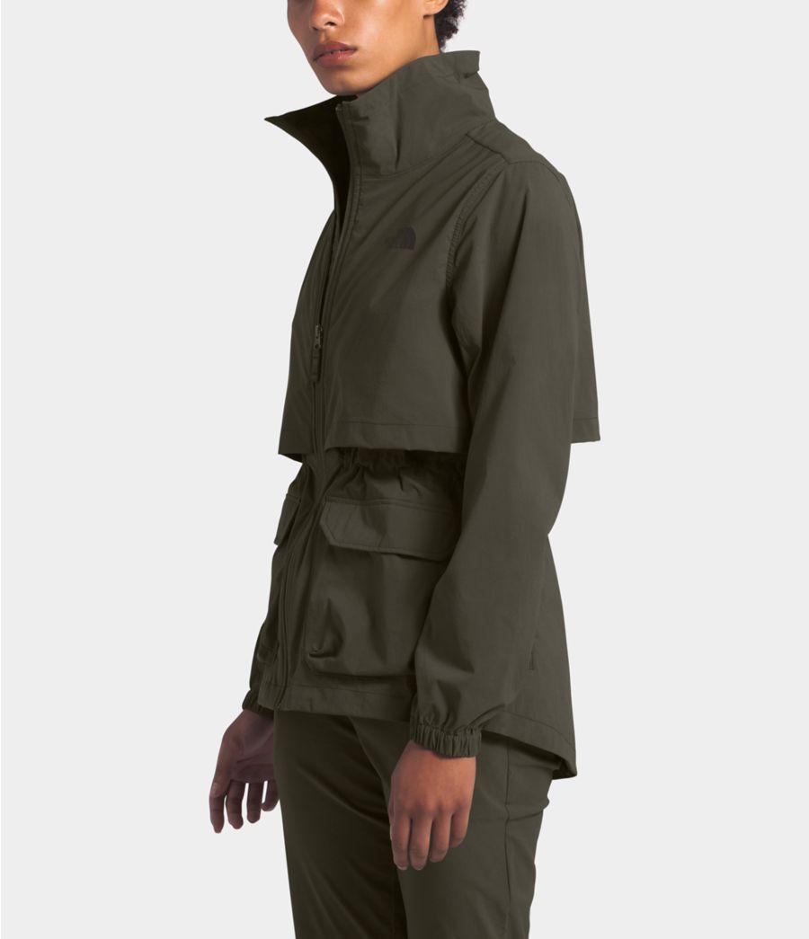 Women's Sightseer II Jacket-