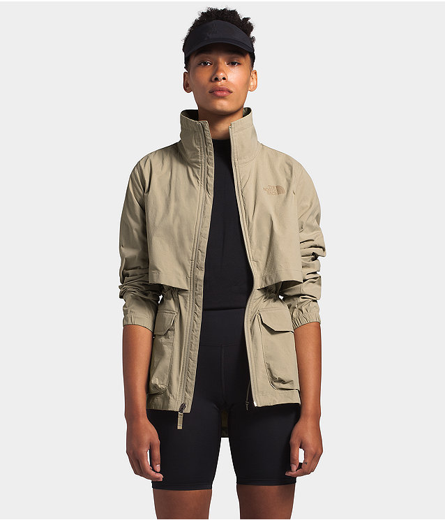Women's Sightseer II Jacket