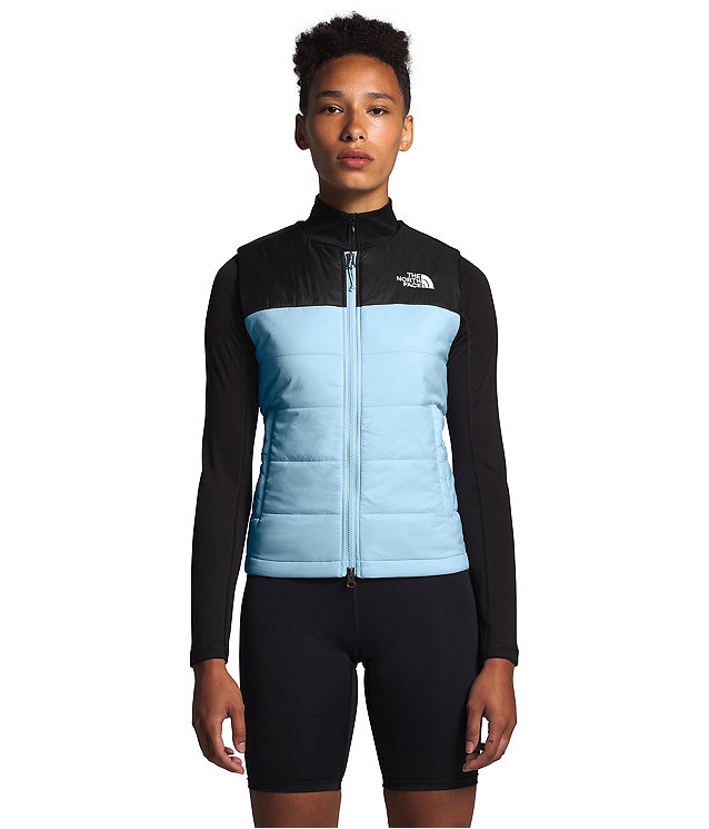Women's Pardee Insulated Vest