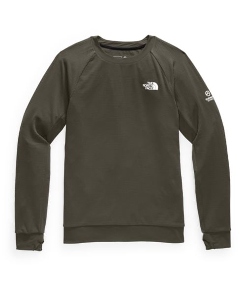 Men's Summit L2 Power Grid™ VRT Pullover-