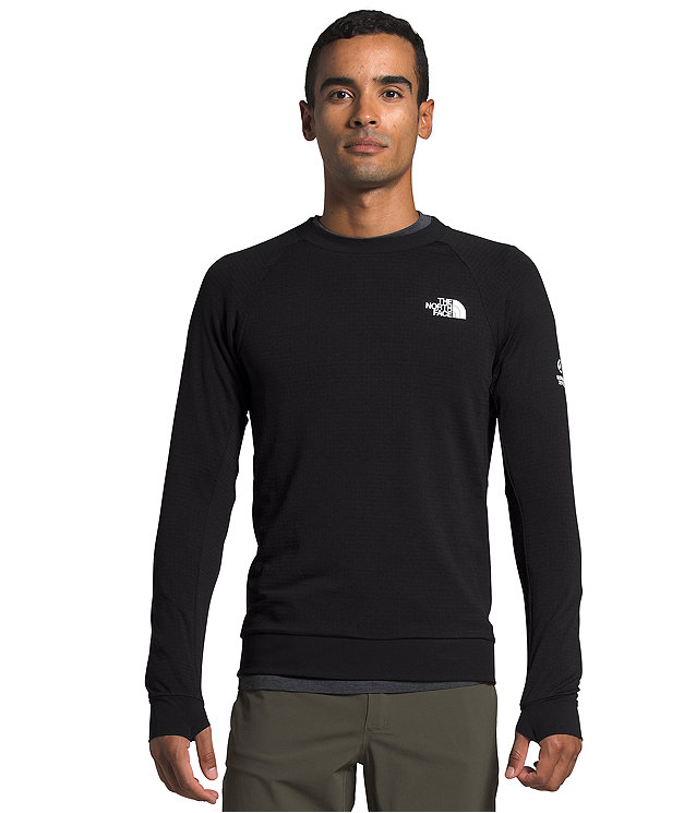 Men's Summit L2 Power Grid™ VRT Pullover