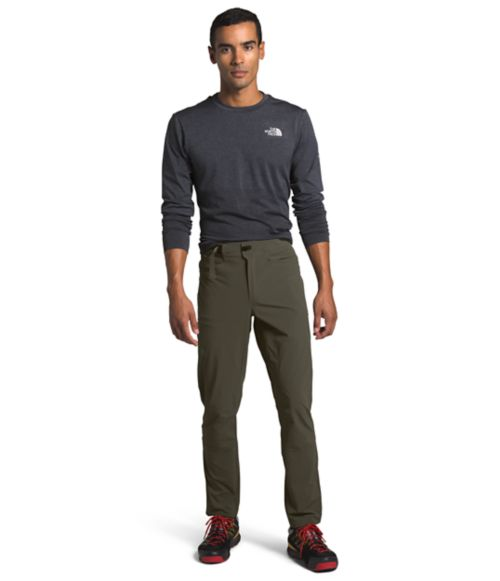 Men's Summit L1 VRT Synthetic Climb Pant-