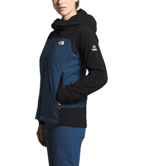 Manteau à capuchon Summit L3 Ventrix™ VRT pour femmes-