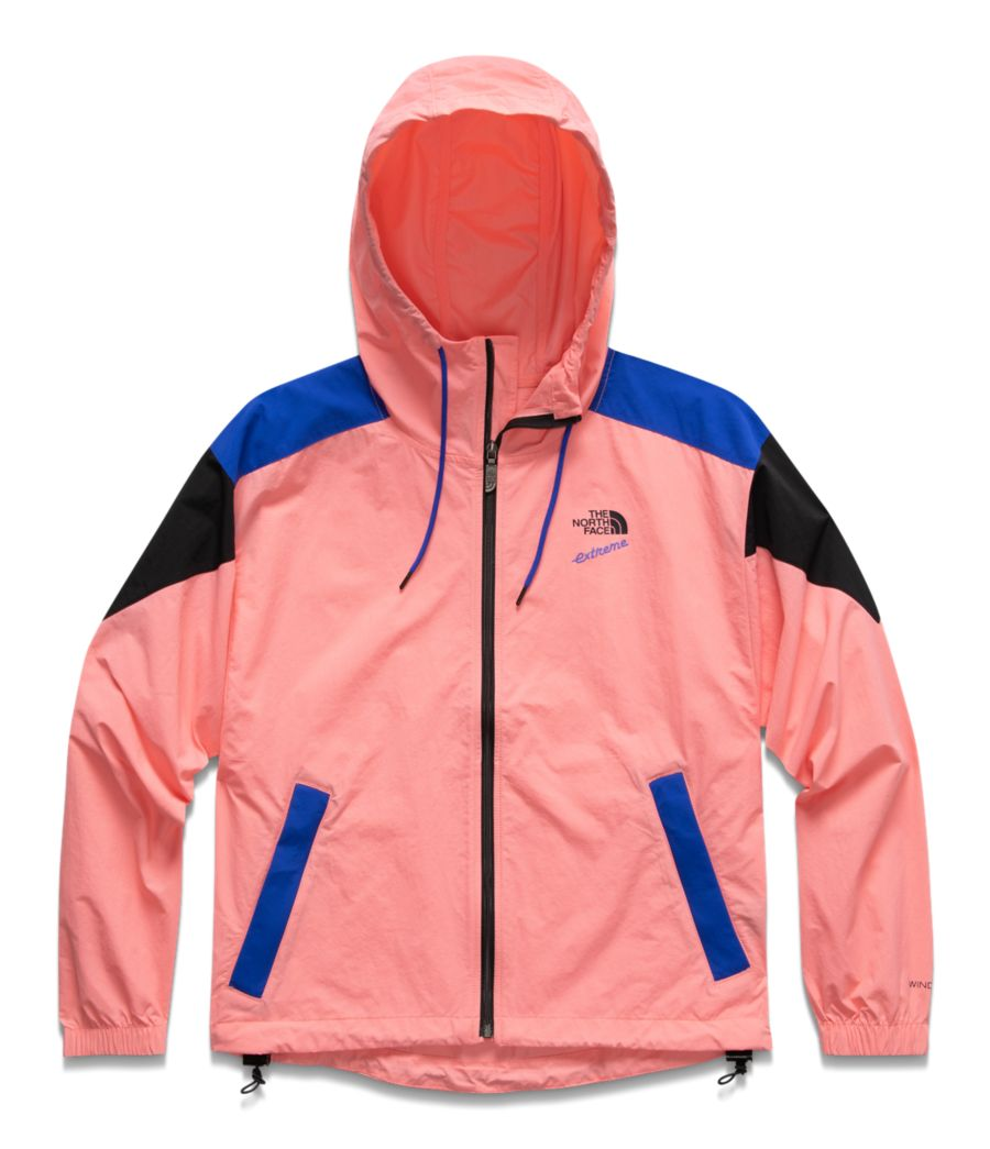 Women's '90 Extreme Wind Jacket-