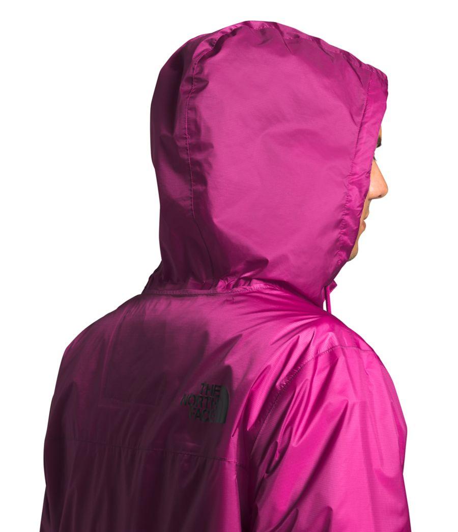 Men's Landscape Rain Jacket-