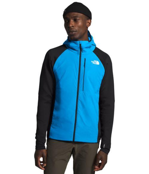 Men's Ventrix™ Active Trail Hybrid Hoodie-