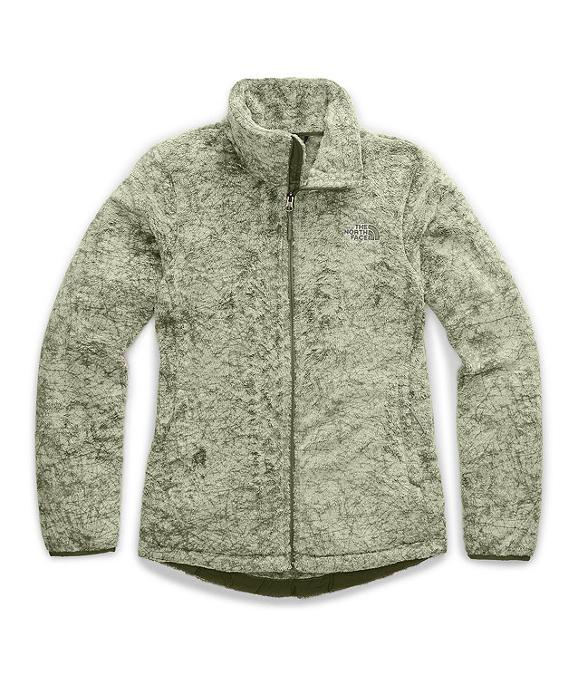 Women's Seasonal Osito Jacket