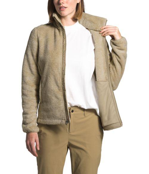Women's Seasonal Osito Jacket-