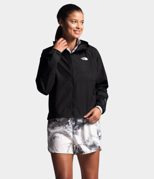 Women's Flyweight Hoodie   The North Face