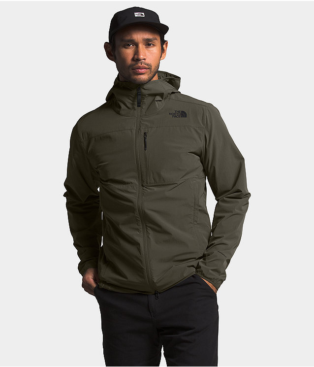 Men's North Dome 2 Stretch Wind Jacket