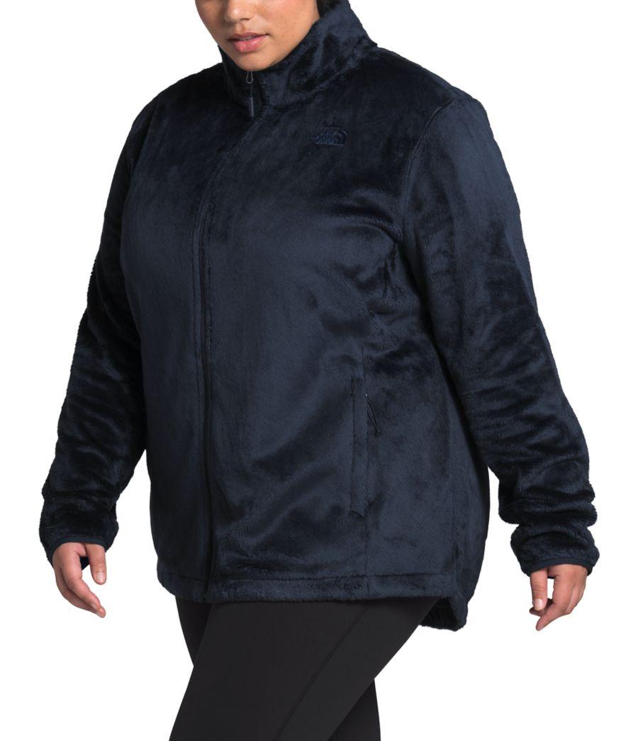 Women's Plus Osito Jacket-