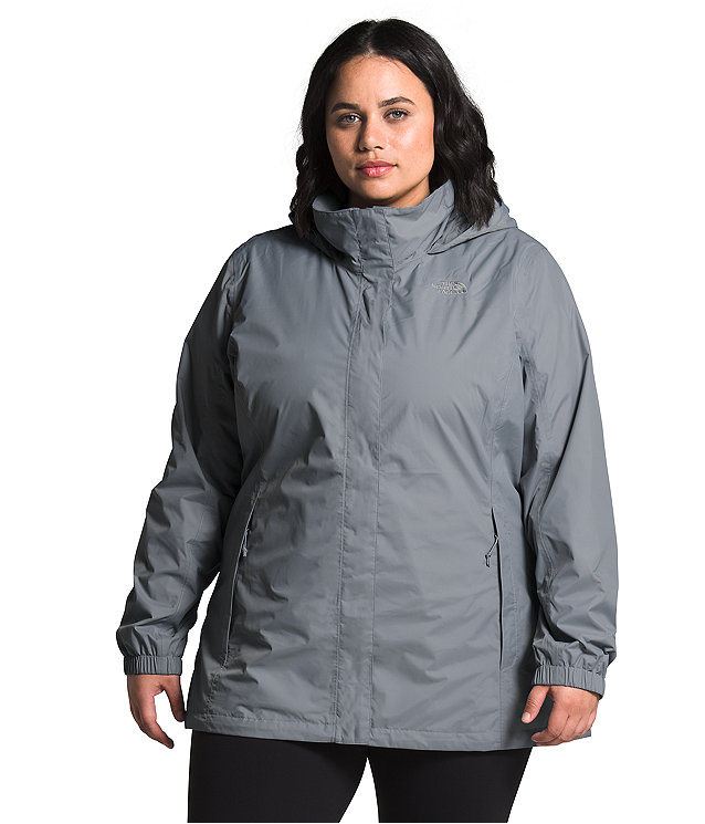 Women's Plus Resolve Jacket