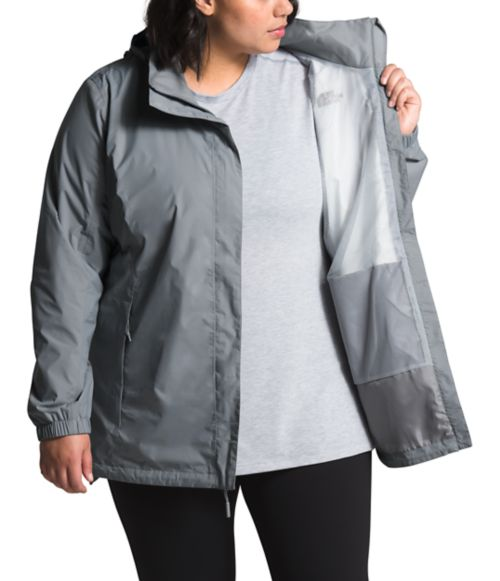Women's Plus Resolve Jacket-