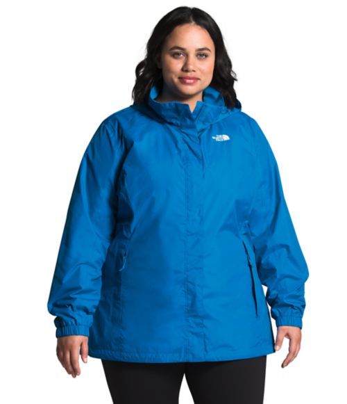 Women's Plus Resolve Jacket-