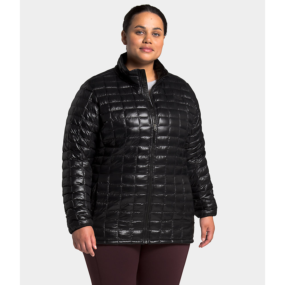 Women's Plus ThermoBall™ Eco Jacket | The North Face