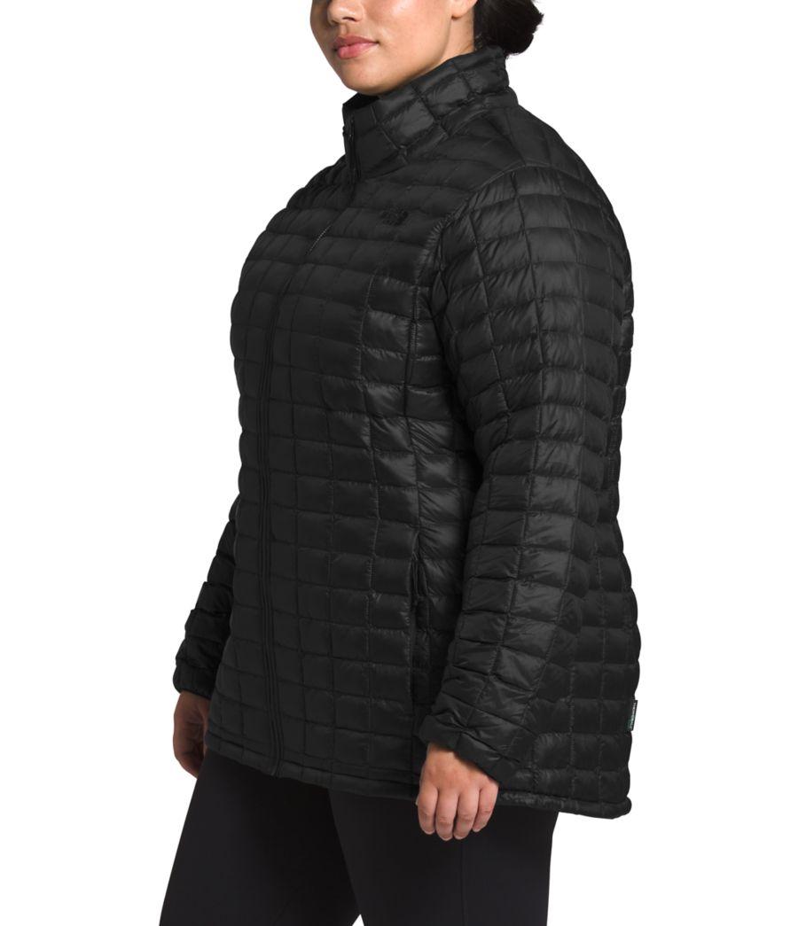 Women's Plus ThermoBall™ Eco Jacket-