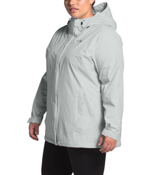 Women's Plus Venture Jacket-