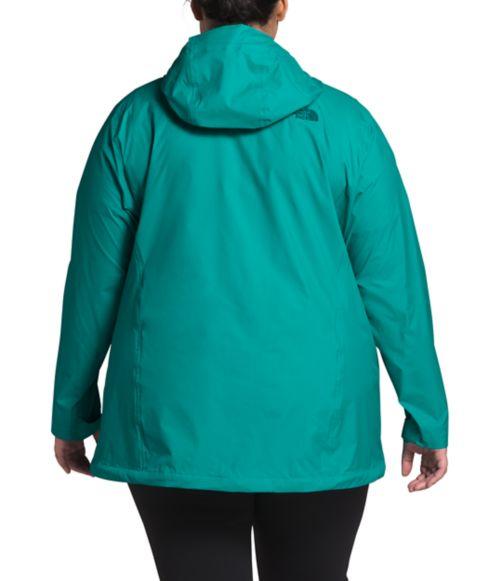 Veste Venture Grandes Tailles pour Femmes-