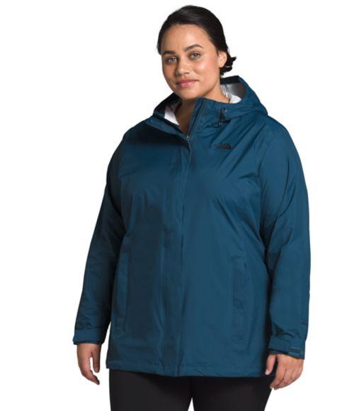 Women's Plus Venture Jacket-