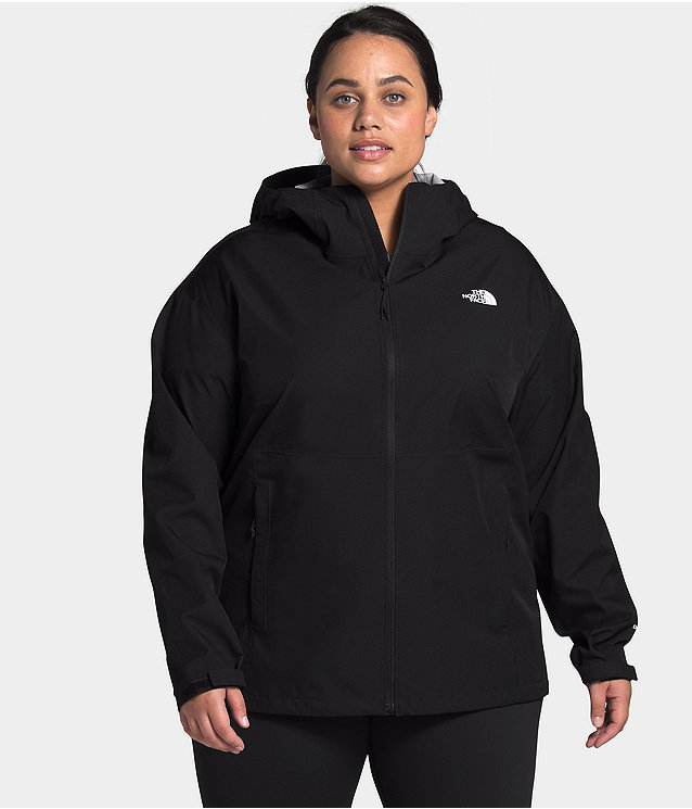 Women's Plus Allproof Stretch Jacket