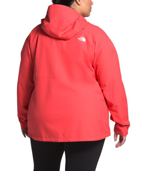 Women's Plus Allproof Stretch Jacket-