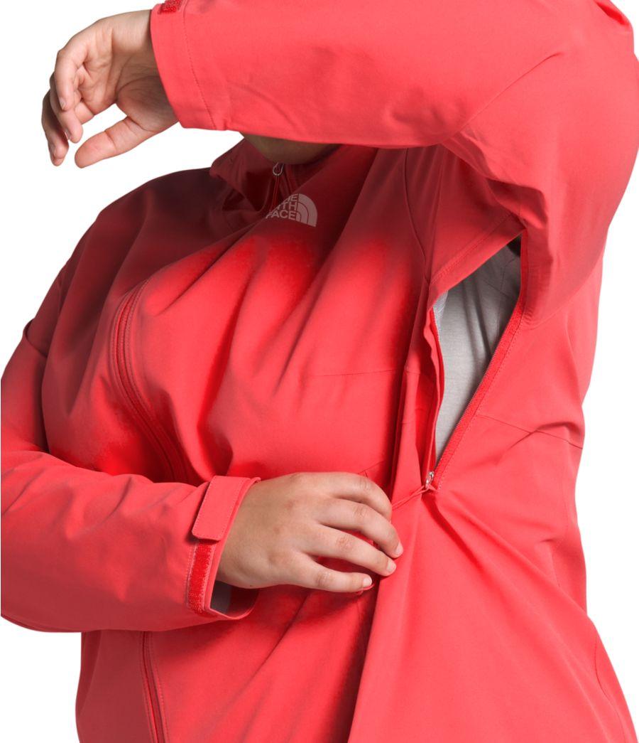 Women's Plus Allproof Stretch Jacket-