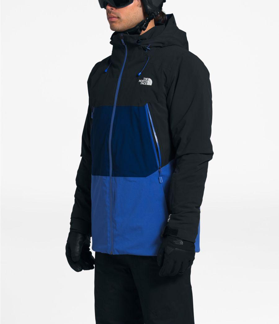 Men's Apex Flex Gore-Tex 2L Snow Jacket-