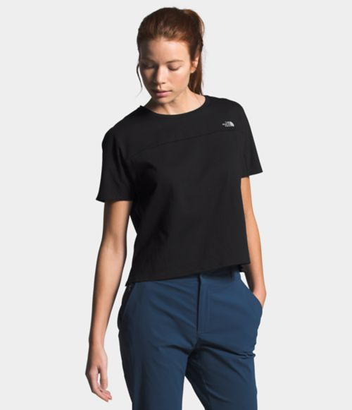 Women's North Dome Short Sleeve-