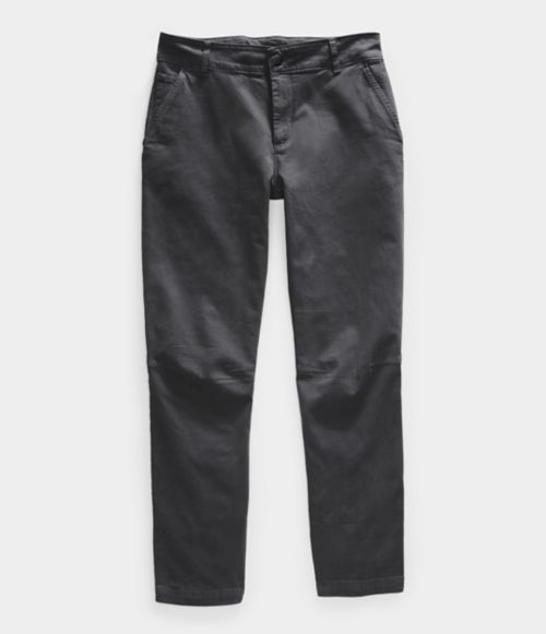 Women's North Dome Cotton Mid-Rise Pant-