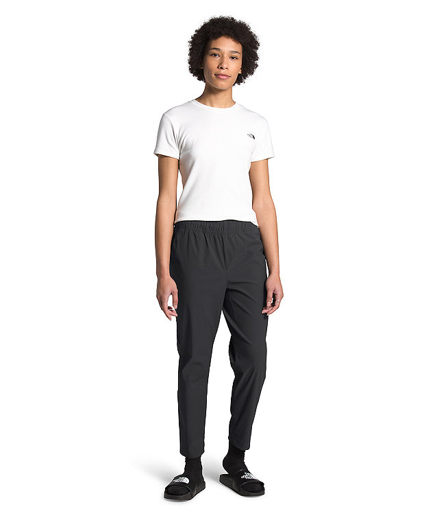 Women's Explore City Pull-On Pant
