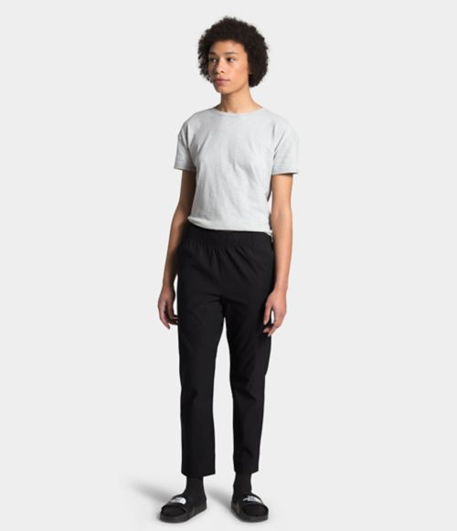 Women's Explore City Pull-On Pant   The North Face