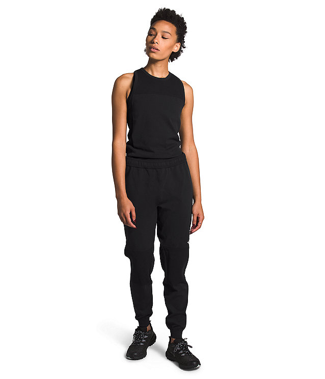 Women's Active Trail E-Knit Mid-Rise Jogger
