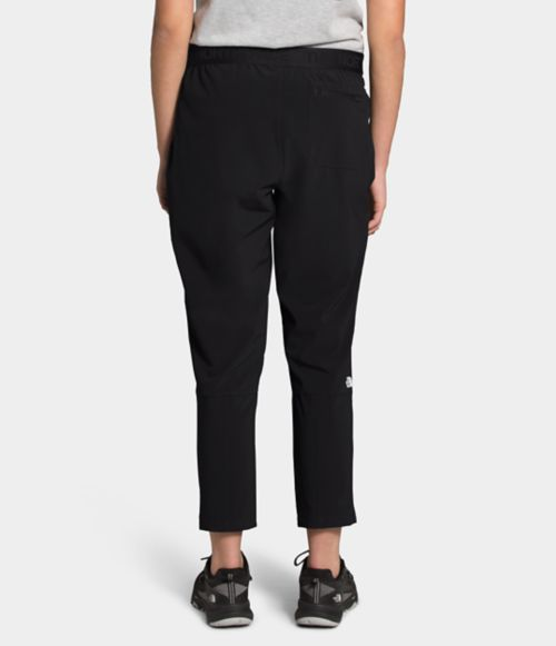 Women's Active Trail Mid-Rise Jogger-