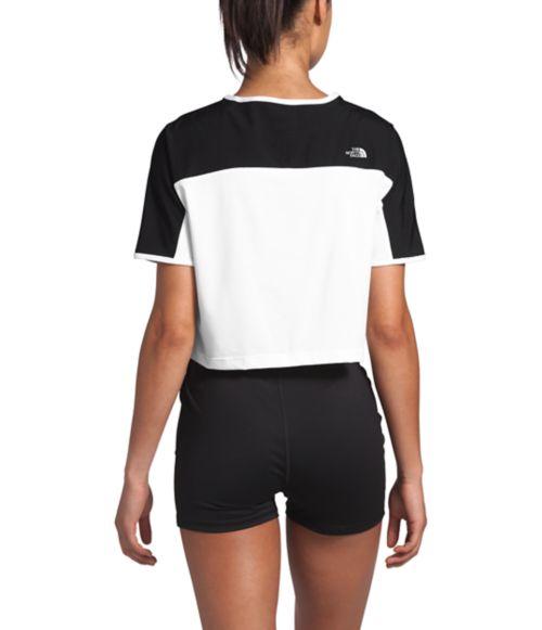 Women's Active Trail Short Sleeve-