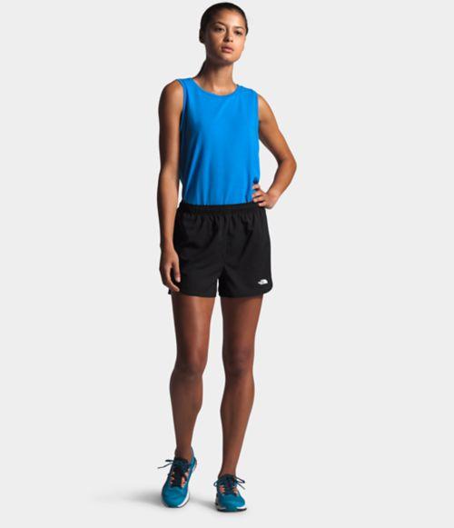 Short de course Active Trail pour femmes-
