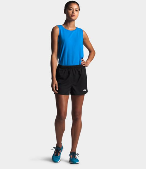 Women's Active Trail Run Short   The North Face