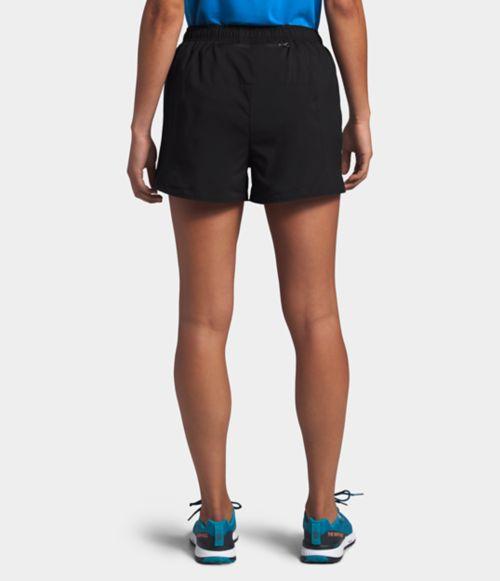 Women's Active Trail Run Short-