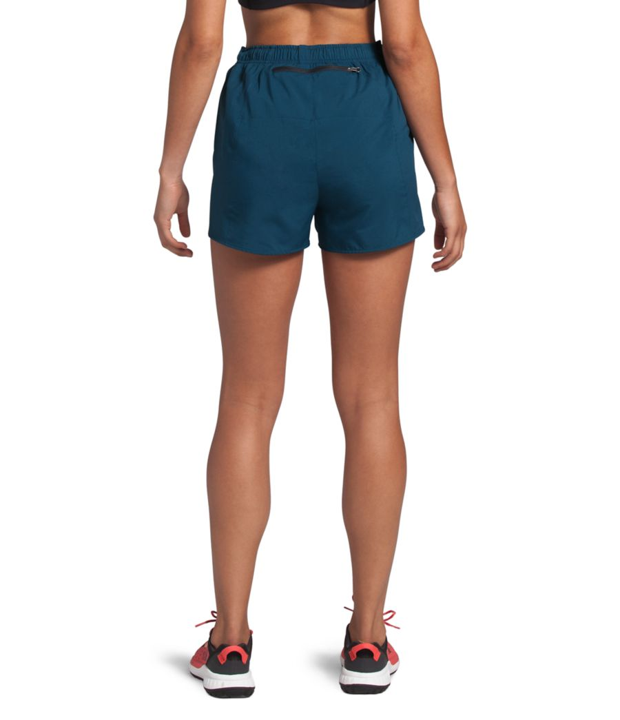 Women's Active Trail Run Short-