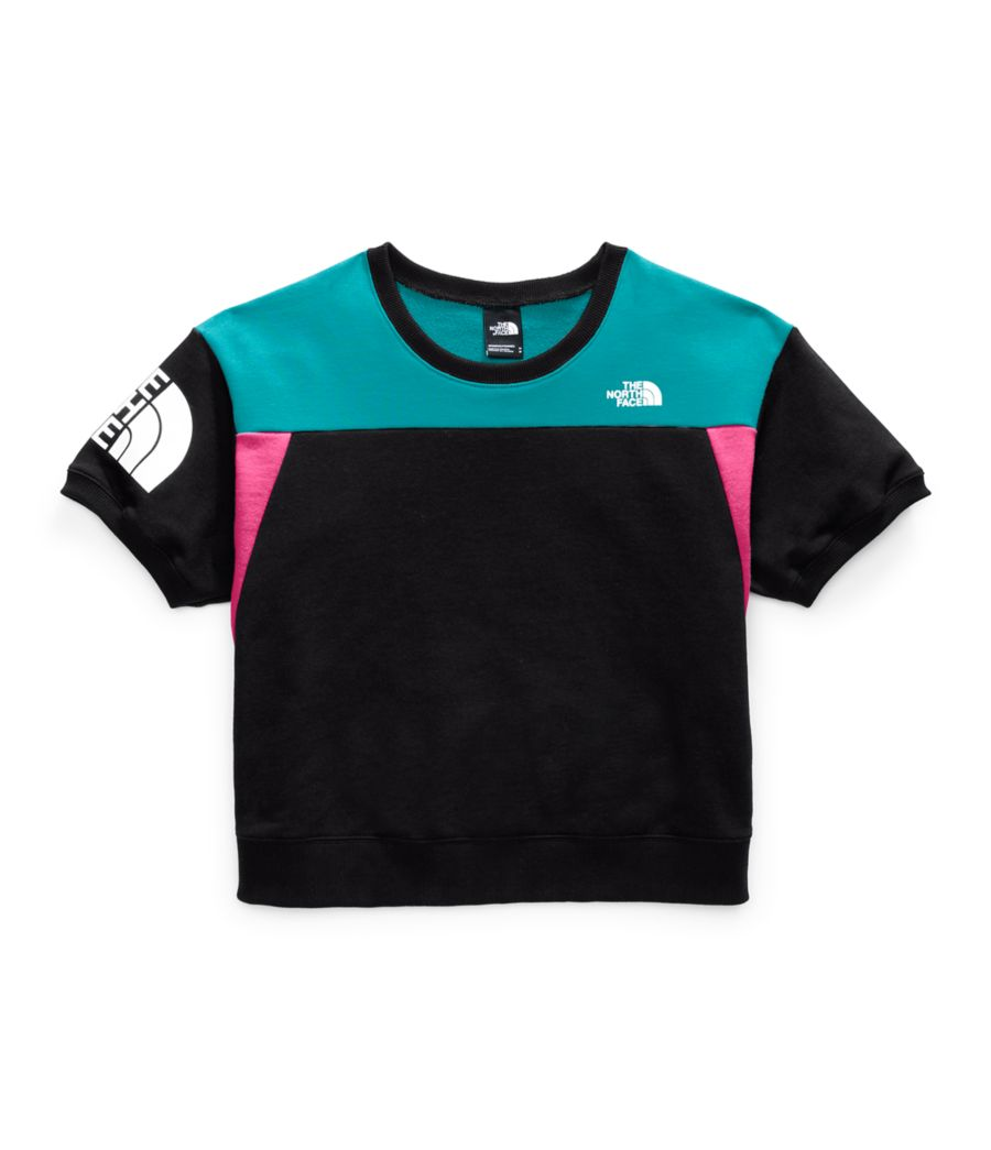 Women's Graphic Collection Short Sleeve Crew-