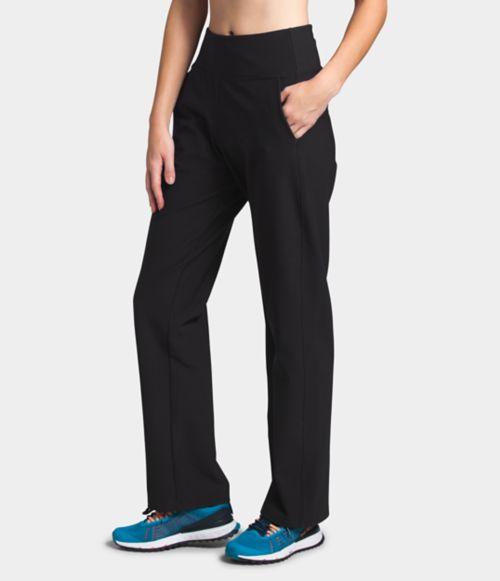 Pantalon à taille haute Everyday pour femmes-