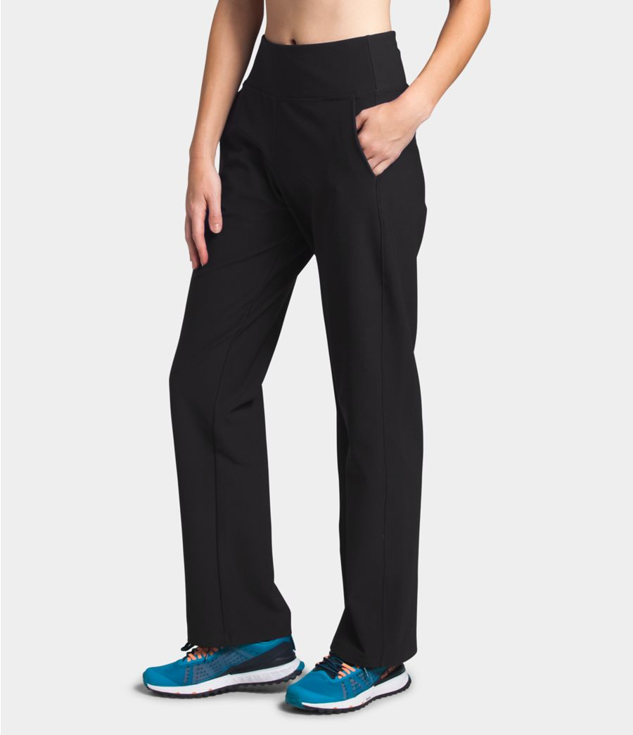 Women's Everyday High-Rise Pant-