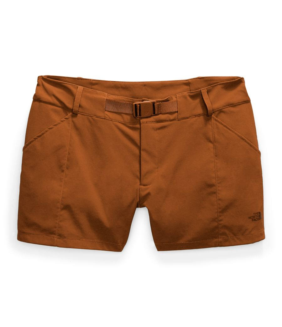 Women's Paramount Short-