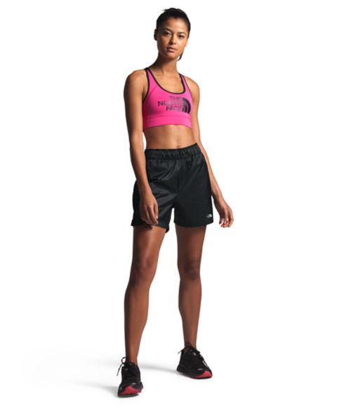 Women's Active Trail Boxer Short-