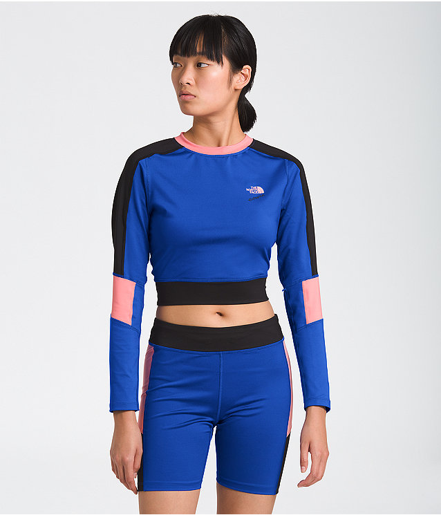 Women's '90 Extreme Knit Long Sleeve Top